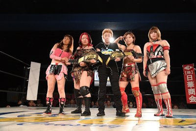"WAVE: ""Catch the Wave"" Gran Final, Takumi Iroha se corona 2"